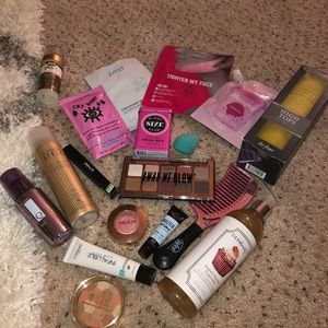 *Ulta lot*sephora lot*makeup*skincare*haircare